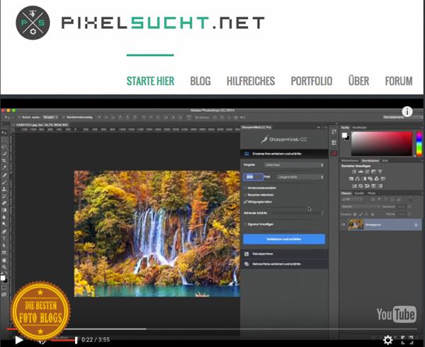 pixelsucht