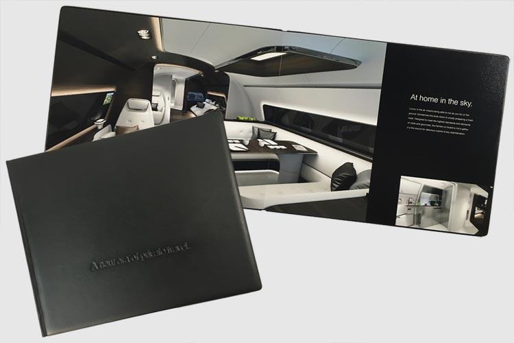 </p> <h4>Um álbum especial para Airbus!